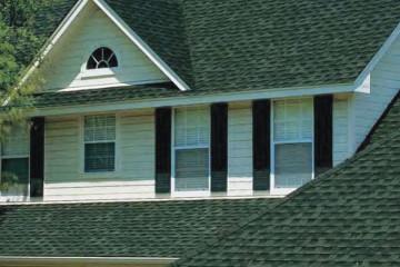 Shingle Colors Shadow Ridge Roofing